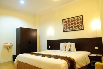 Hotel Aryuka Yogyakarta - Junior Suite  #WIDIH - Pegipegi Promotion