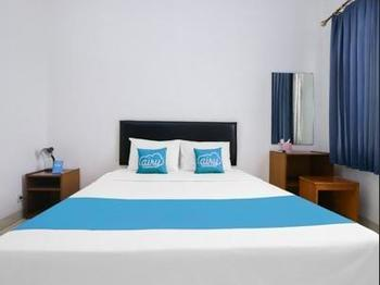 Airy Eco Pasteur Sarirasa 2A Bandung - Standard Double Room with Breakfast Special Promo Mar 5