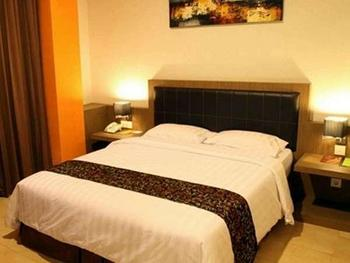 Hotel Jentra Malioboro - Superior Room Only Promo Stay Hepi