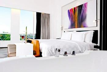 Hotel TS Suites Surabaya - Premium Suites Regular Plan