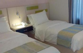 The Arizon Hotel @ Malioboro Yogyakarta - Twin Room Regular Plan