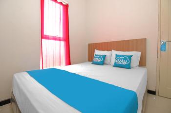 Airy Eco Rejosari Lima 47 Semarang Semarang - Standard Double Room Only Special Promo Sep 33