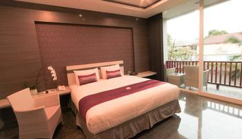 Transera Kamini Legian Hotel Bali - Deluxe with Breakfast Basic Deal