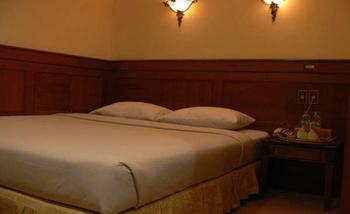 Tinggal Standard at Jalan Mangga Besar VIII Jakarta - Standard Room Min Stay 3 Nights - 33%
