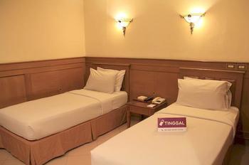 Tinggal Standard at Jalan Mangga Besar VIII Jakarta - Standard Room April Last Minute Discount - 45%