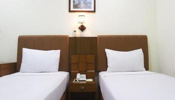 House of Arsonia Tulip Jakarta - Superior Room Only Regular Plan