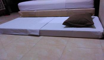 Hotel Prima Padang Padang - Twin AC Room Regular Plan