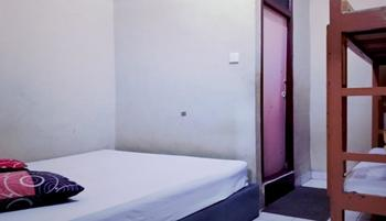 Hotel Prima Padang Padang - Standard Kap 4 Regular Plan