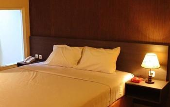 De Resort Mojokerto - Standard Room Regular Plan