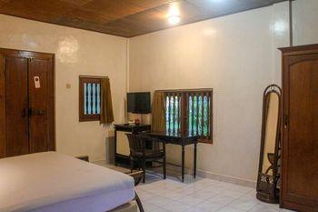Nusalink Suji Near Kuta Bali Bali - Fan Standard Room Only Regular Plan