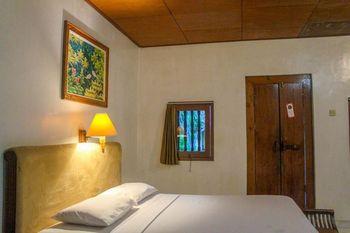 Nusalink Suji Near Kuta Bali Bali - AC Standard Room Only Regular Plan