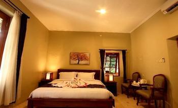 Griya Gendhis Saraswati Boutique Hotel Klaten - Family Room Regular Plan