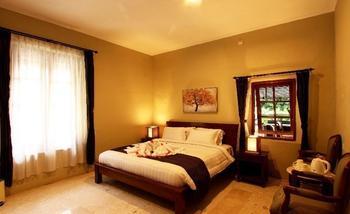 Griya Gendhis Saraswati Boutique Hotel Klaten - Deluxe Room Regular Plan
