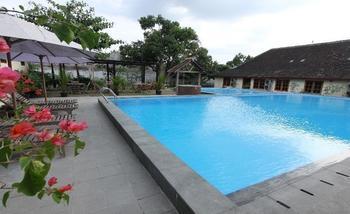 Votel Griya Gendhis Saraswati Hotel