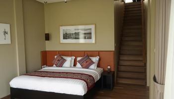 Jiwa Jawa Resort Ijen Banyuwangi - Villa Cengkih Regular Plan