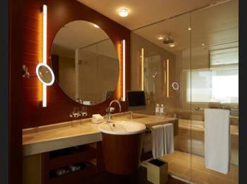 Grand Hyatt Tokyo - Kamar, 2 Tempat Tidur Twin Regular Plan