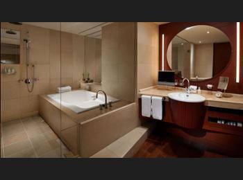 Grand Hyatt Tokyo - Grand, Kamar Twin Eksekutif Regular Plan