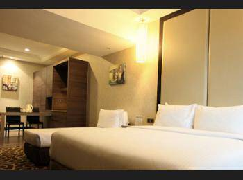 Sunway Putra Hotel Kuala Lumpur - Family Room Regular Plan