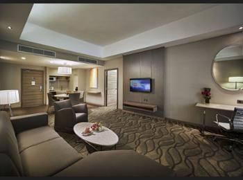 Sunway Putra Hotel Kuala Lumpur - Club Suite Pesan lebih awal dan hemat 20%