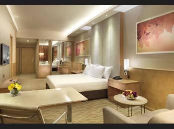 Sunway Putra Hotel Kuala Lumpur - Club Room Regular Plan
