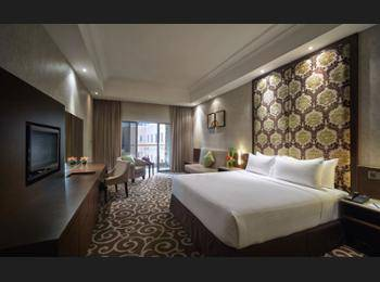 Sunway Putra Hotel Kuala Lumpur - Junior Suite Regular Plan