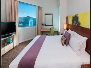 Somerset Ampang Kuala Lumpur - 1 Bedroom Executive