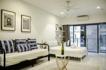 Mercu Summer Suite KLCC @ Penguin Homes - Standard Studio Hemat 25%