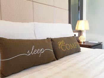 Dorsett Residences Bukit Bintang - De Space Kuala Lumpur - Deluxe Suite, 1 Bedroom, Balcony, City View Regular Plan