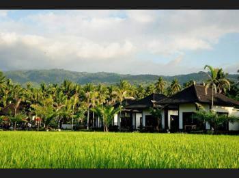 Pandawa Village