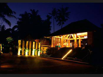 Fullmoon Villa Ubud