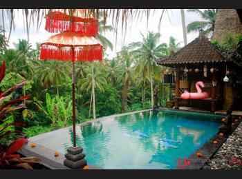 Capung Sakti Villas – By Fair Future Foundation