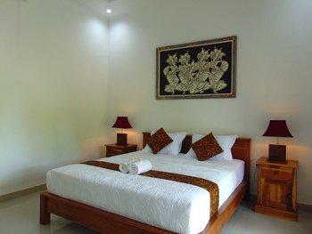 Arumanis Homestay Bali - Kamar Double atau Twin Deluks Hanya malam ini: hemat 52%