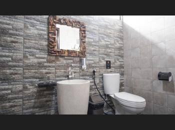 Bintang Darmawan Villa BDV Lombok - Budget Twin Room Regular Plan