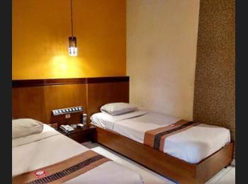 Hotel Asia Solo - Kamar Standar Regular Plan