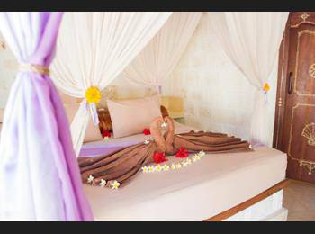 La Joya Biu Biu Resort Bali - Friends or Family Rooms Sale tertutup: hemat 10%
