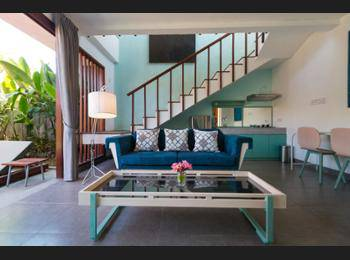Sanur Art Villas Bali - Villa, 1 Bedroom, Private Pool