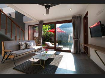 Sanur Art Villas Bali - Villa, 2 Bedrooms, Private Pool