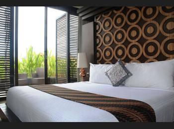 Puri Hiromi Bali - Executive Suite Hemat 20%