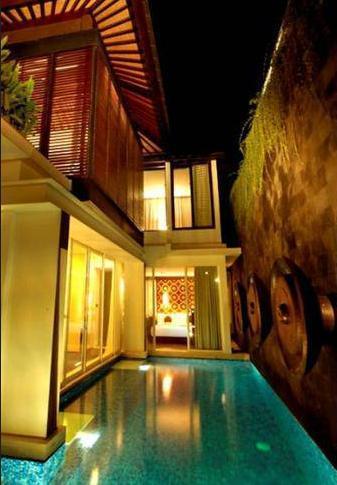 Puri Hiromi Bali - Suite, 2 kamar tidur, kolam renang pribadi Regular Plan