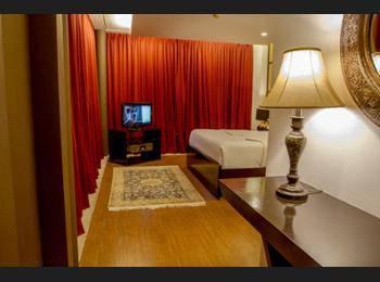 Puri Hiromi Bali - Suite, 3 Bedrooms, Pool View Regular Plan