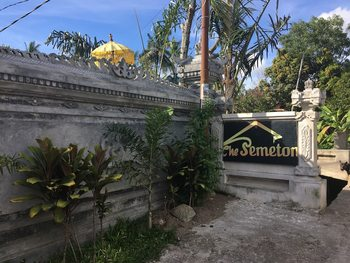 Semeton Homestay