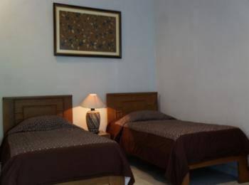 Hotel Kirana Yogyakarta - Standard Room, Non Smoking Regular Plan