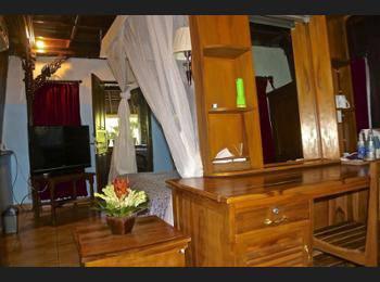 Aahh Bali Bed and Breakfast Bali - Superior Room Regular Plan