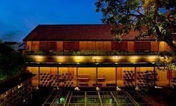 Rumah Turi Eco Hotel