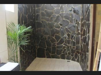 Luxury Kasava2 Ubud Bali - Luxury Suite, 3 Bedrooms Regular Plan