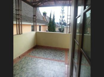 Villa Kota Bunga Violet Cianjur - House, 3 Bedrooms Regular Plan