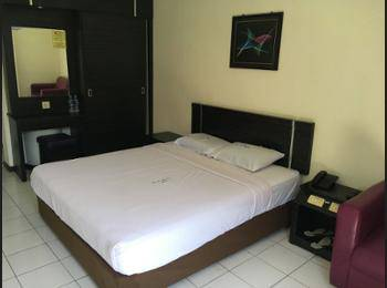 Lai Lai Mutiara Hotel Batam - Standard Room Regular Plan