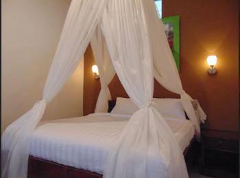Batu Kandik Homestay Bali - Superior Room Pesan lebih awal dan hemat 60%