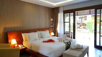 The Astari - Villa and Residence Bali - Suite Penawaran musiman: hemat 47%