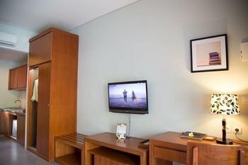 The Astari - Villa and Residence Bali - Kamar Deluxe Penawaran musiman: hemat 47%